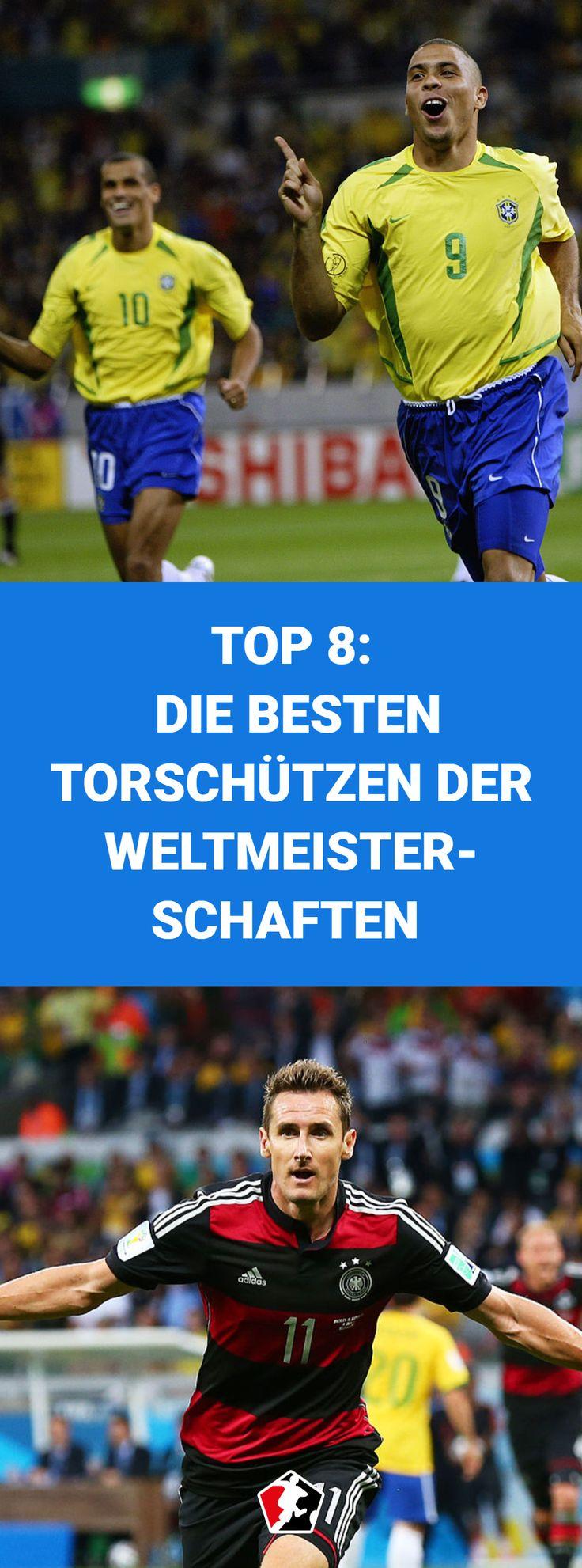 Torschützen Nationalmannschaft Deutschland