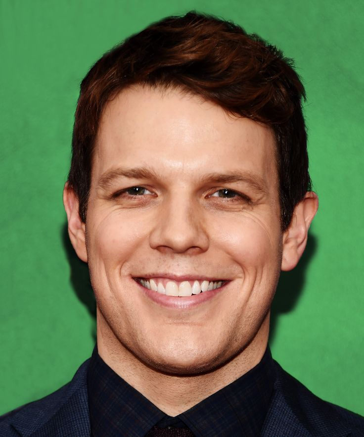 """Jake Lacy Girls Interview 