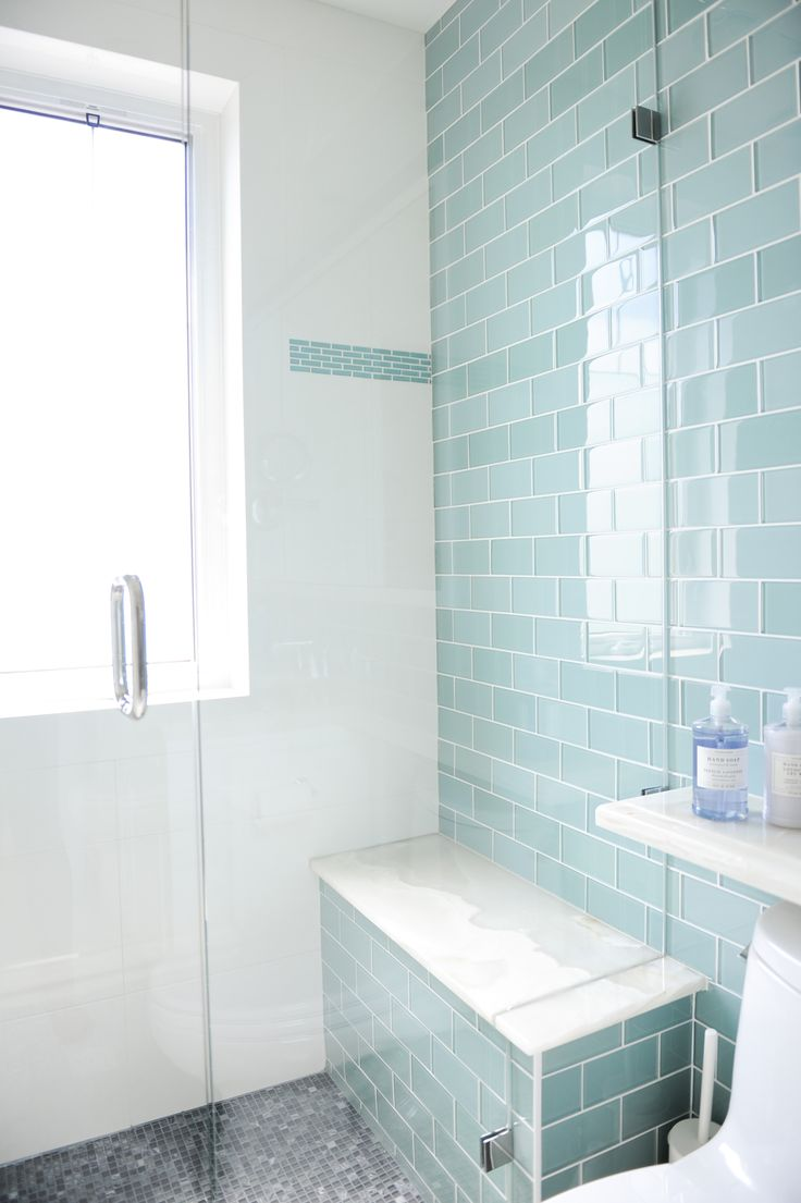 Bathroom Designed By Enviable Designs An Accent Wall In
