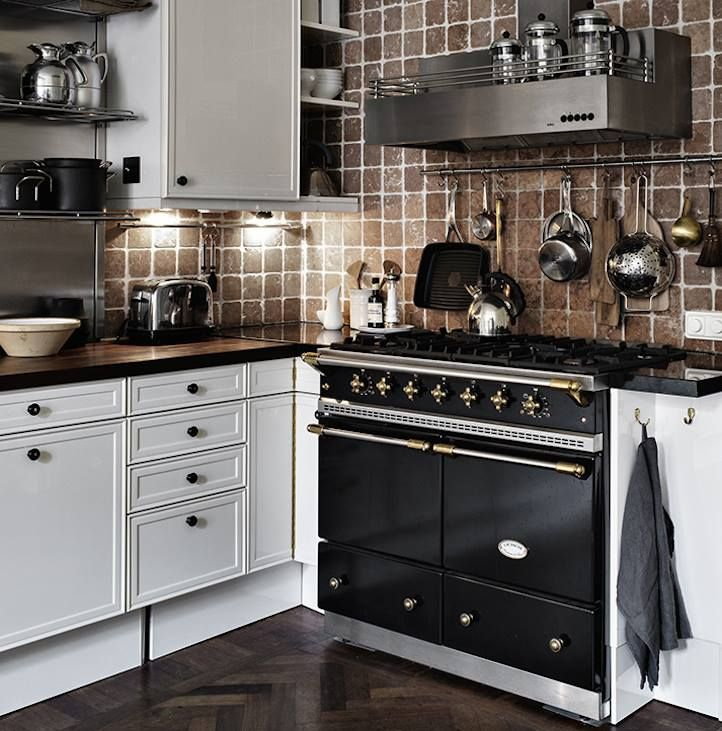 17 best cocinas con encanto lovely kitchens images on - Cocinas con encanto ...