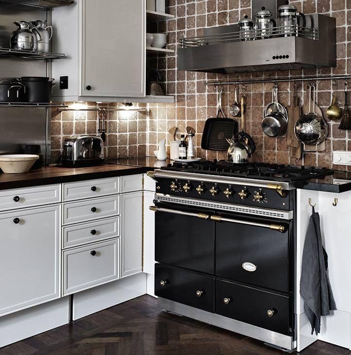 17 best images about cocinas con encanto lovely kitchens - Cocinas con encanto ...