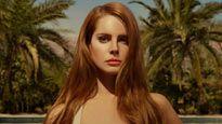 Lana Del Rey at Comerica Theatre  on Apr 15, 2014