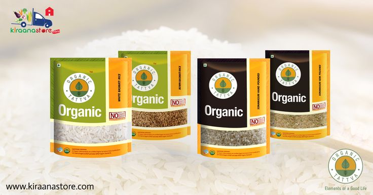 #Organic #Rice Products Online at Best Quality & Price in Delhi-NCR. Get Free Shipping, Pay COD, Fast Delivery. Buy Now!