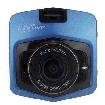 Buy M001 Full High-Definition Car Blackbox DVR (Blue) online at Lazada Philippines. Discount prices and promotional sale on all Car Cameras. Free Shipping.