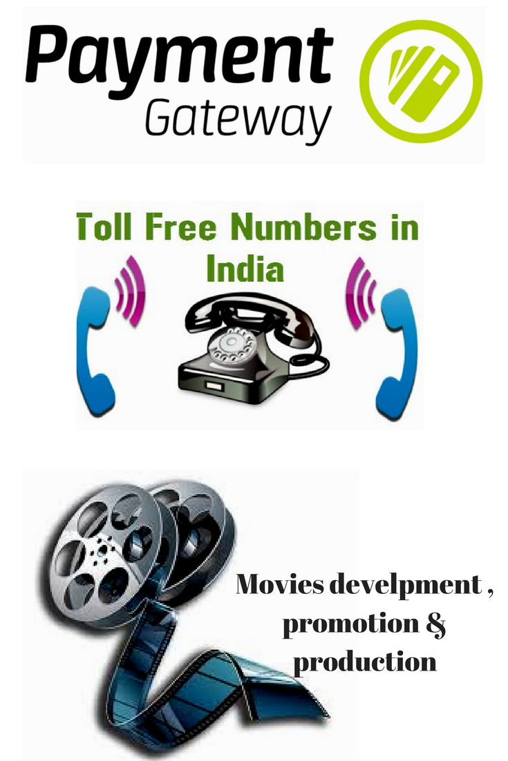 payment gatway with free and life time plan,  Tollfree numbers in india with cheaper pricing  movies promotion , movies develpment , and production also providing our team