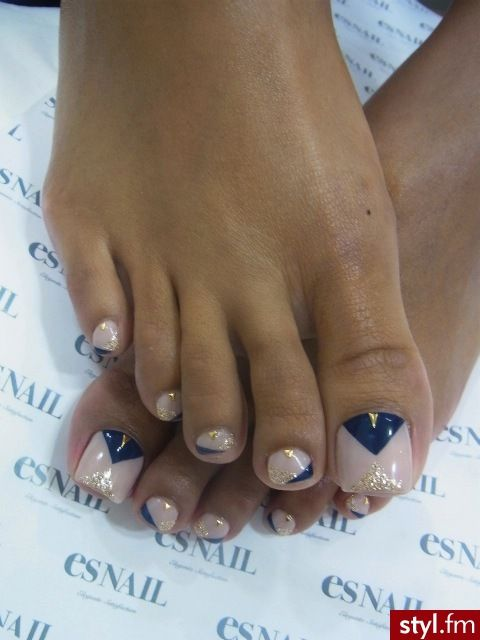 Best 25+ Acrylic toes ideas only on Pinterest | Acrylic toe nails ...