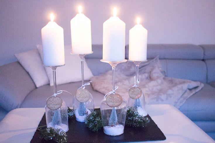 51 besten advent weihnachten deko ideen diy noch. Black Bedroom Furniture Sets. Home Design Ideas