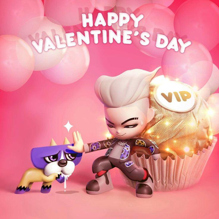 [TAEYANG & BUBI]  #안돼 #내꺼 #침줄줄 #발렌타인 #발렌타인데이 #stayaway #mine #drools #valentines  #BIGBANG #character #goblings #goblin #newproject #YG #빅뱅  #캐릭터 #고블링즈 #Taeyang #Bubi  * instagram : https://www.instagram.com/go_blings