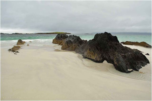 A second visit to Iona