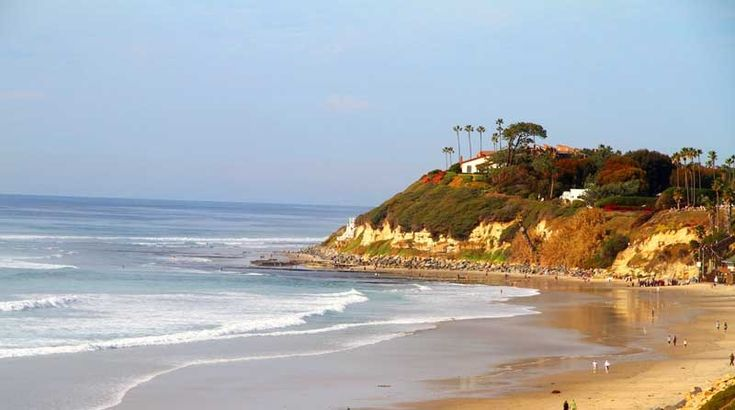 Encinitas Beaches and Attractions by the Pacific | San Diego Coastal Homes & Real Estate For Sale | San Diego Realtor Jason Richards