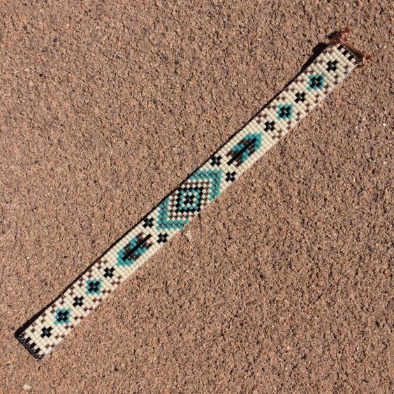 https://www.etsy.com/listing/289004743/turquoise-feathers-bead-loom-bracelet?ref=shop_home_active_3: