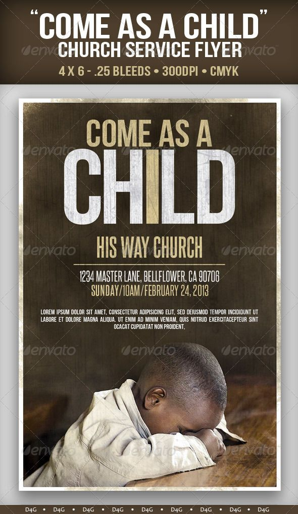 20 best Church Flyers images on Pinterest Flyer template, Print - christian flyer templates