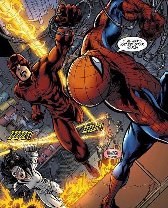 Captain America: Civil War (Film) - TV Tropes