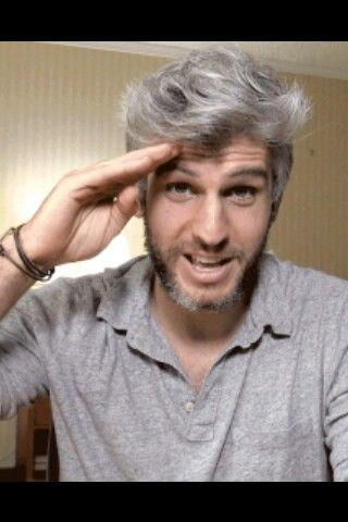 Max Joseph | Really, the only reason I even watch Catfish is to look at Max.