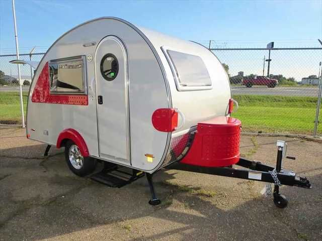 2016 New Little Guy T B Cs S Travel Trailer In Louisiana La Ultra Light Travel Trailerslouisianabathroomrecreational