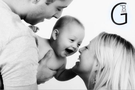 6 month baby picture ideas | Baby's First Year Photography Package for£20 with Photo Me Gorgeous ...