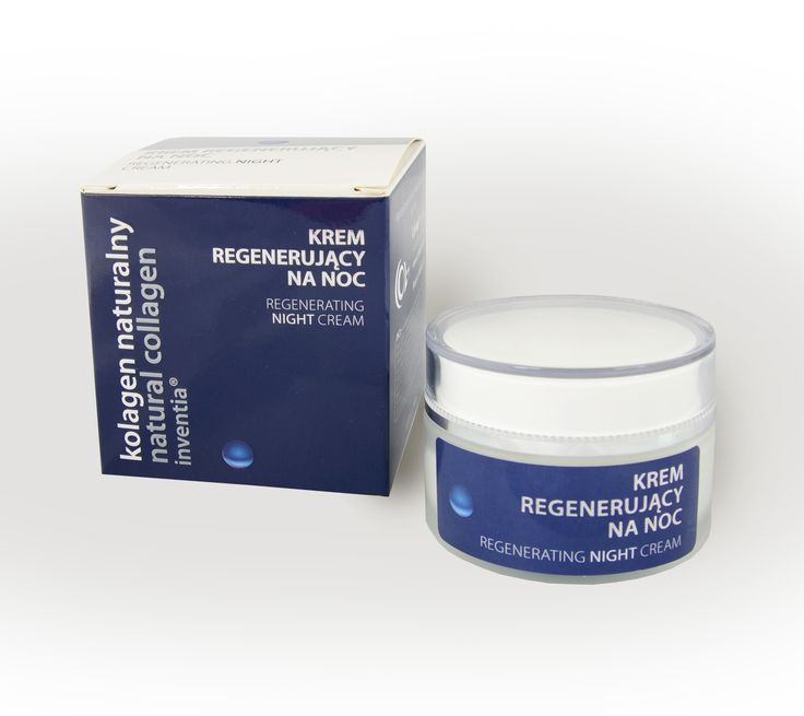 Creams based on Natural Collagen:  Moisturizing Day Cream and Regenerating Night Cream are especially recommended in combination with natural collagen treatment to enhance its effectiveness.