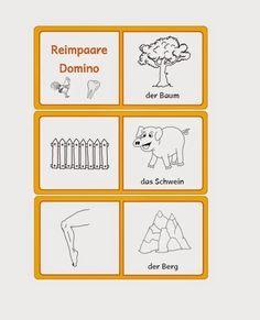 krabbelwiese: Reimen