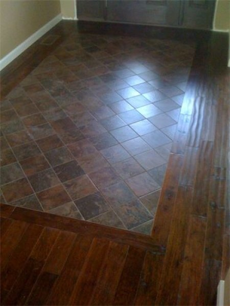 1000 Images About Hardwood Flooring On Pinterest Rooms