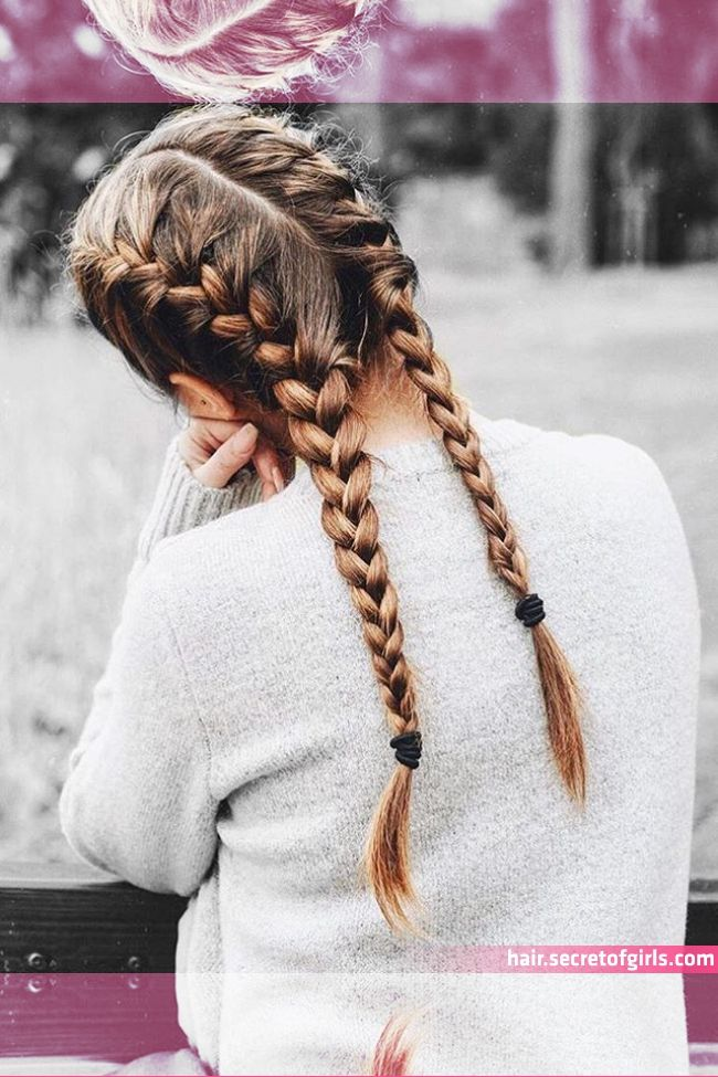 Repost Love This Hairstyle In 2020 Braided Hairstyles Long Hair Styles Hair Styles Repost Love This Ha In 2020 Hair Styles Braided Hairstyles Long Hair Styles