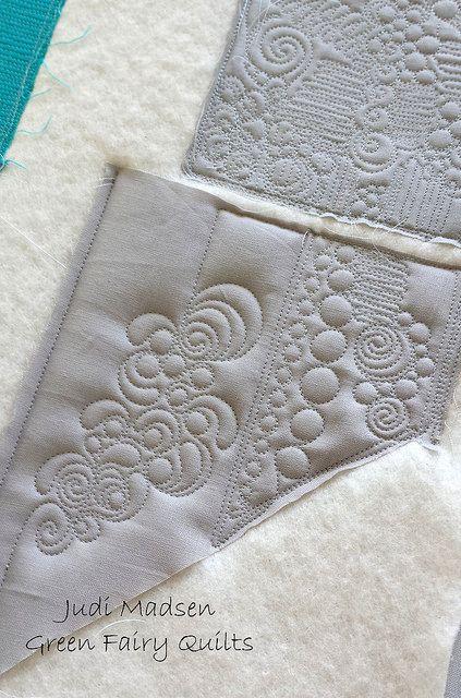Green Fairy Quilts - Judy Madsen