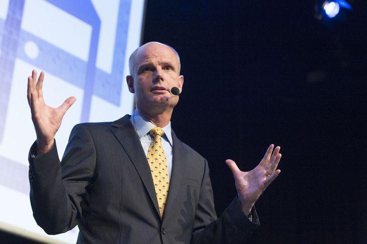 NVM Congres Utrecht 16 oktober 2014