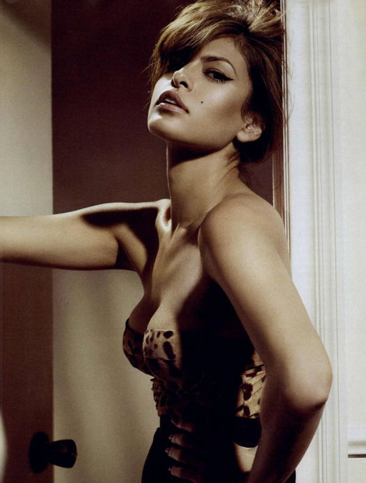 Can Eva mendes hot naked agree, the