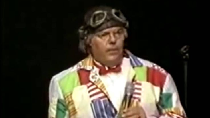 Roy Chubby Brown Goes Down Under