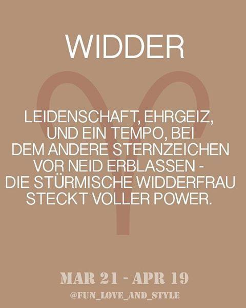 Wie soll man da mithalten können?  #widder #geburtstag #sternzeichen #horoskop…