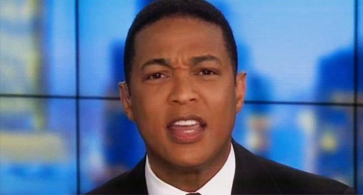 CNN Anchor Don Lemon Went On Live TV And Unleashed Holy Hell On Donald Trump