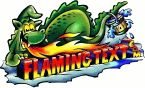 FlamingText.com provides free graphic design tools, all accessible from within a browser - no downloads or installation required. Logos are so easy to create using our very popular Logo Design Tool. It provides access to the largest selection of high quality, easily-customizable logos on the web.