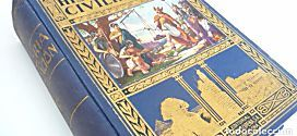 Más de 11.000 lotes para pujar. Subasta Temática de Libros Antiguos, Raros, Curiosos y Descatalogados.