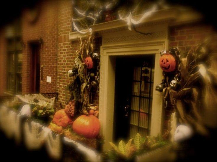 #Halloween Van welk boek of film kreeg jij slapeloze nachten? Morgen jullie top 5! Als je nog durft te kijken ...