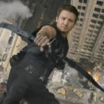 Jeremy Renner Managed to Break Both Arms During Avengers: Infinity War
