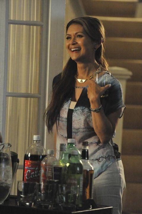 Still of Nia Peeples in Pretty Little Liars (2010)