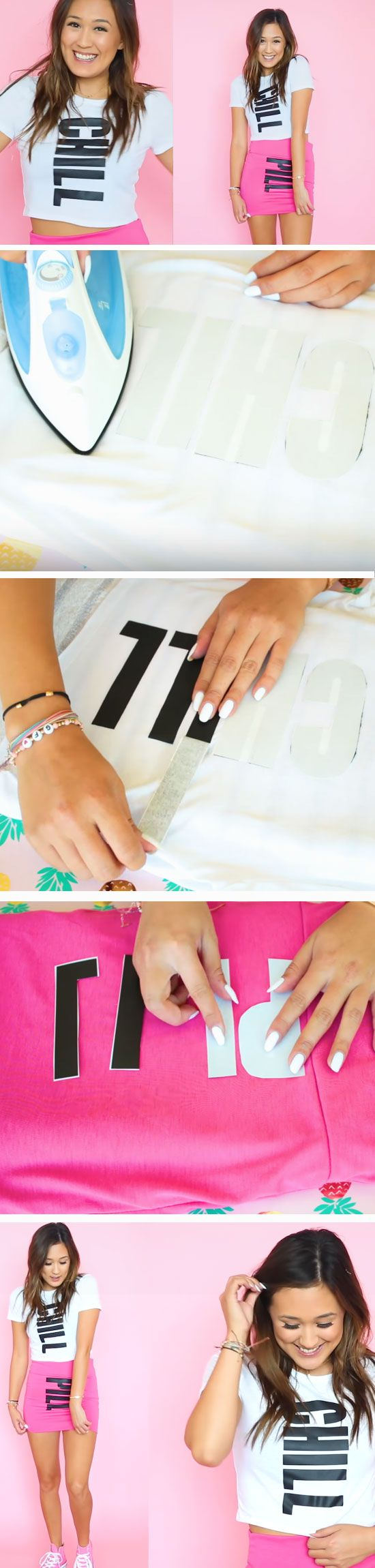 Chill Pill | Easy DIY Halloween Costumes for Teens