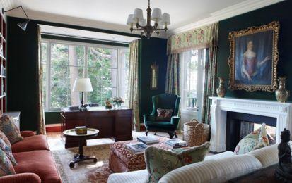 Le 25 migliori idee su stile inglese su pinterest case for Nuove case in stile cottage