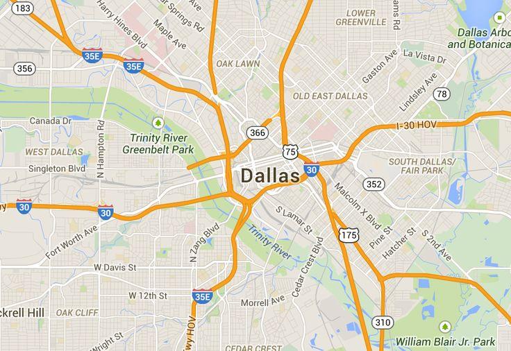 Pioneer Plaza   Dallas, TX 75201   Dallas Arts & Culture