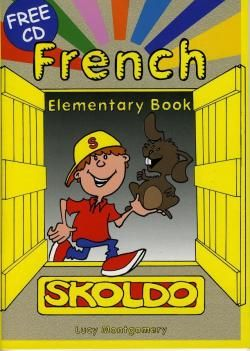 Programme for teaching French from École Alouette.
