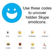 Skype: Neue Smileys für den Messenger.