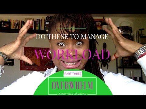 Kerry-Ann Ingram - YouTube