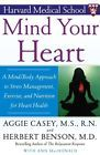 Mind Your Heart by Herbert Benson (English) Paperback Book