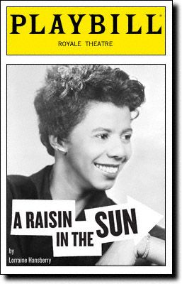 A report on the play a raisin in the sun