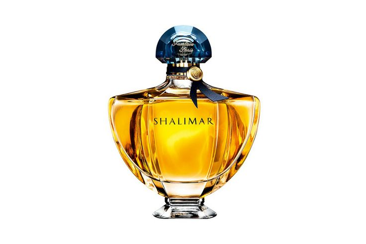 Shalimar -Inspired by the love story behind the Taj