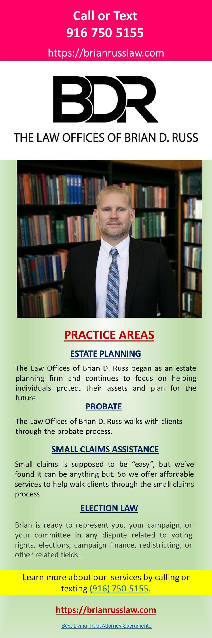 Best Living Trust Attorney Sacramento near me www