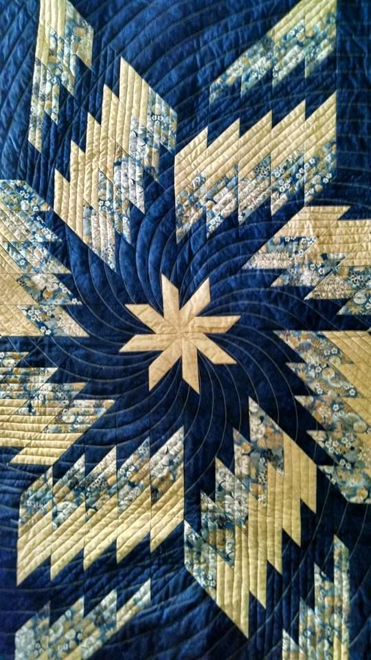 Love this quilt!!