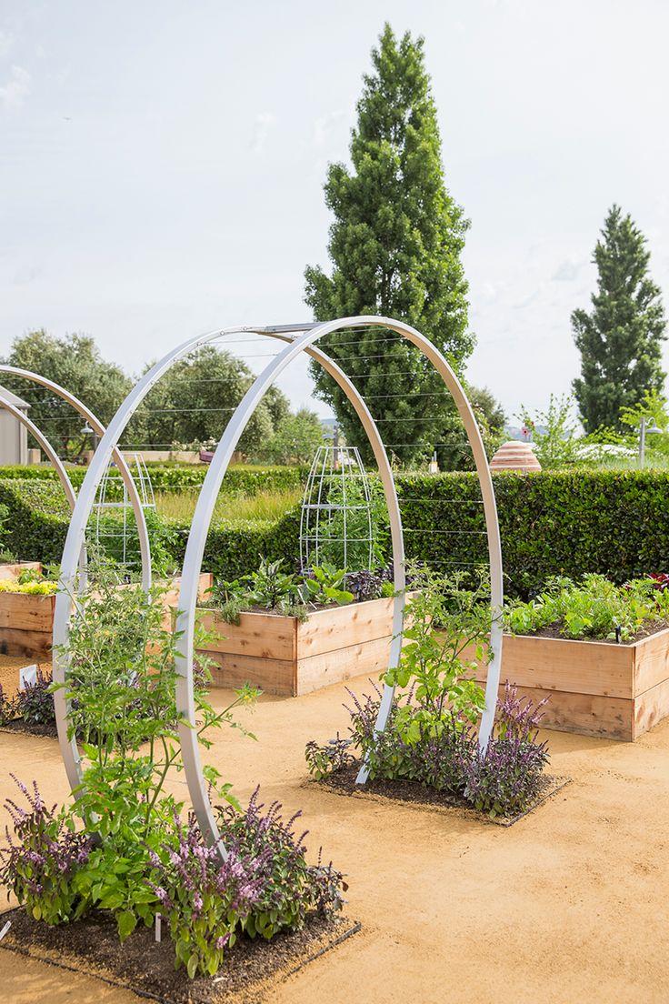 Inspiring Garden Ideas