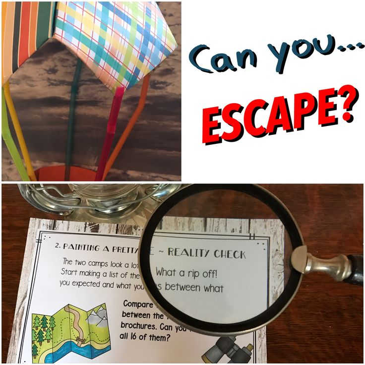 how to get out of escape room sydney