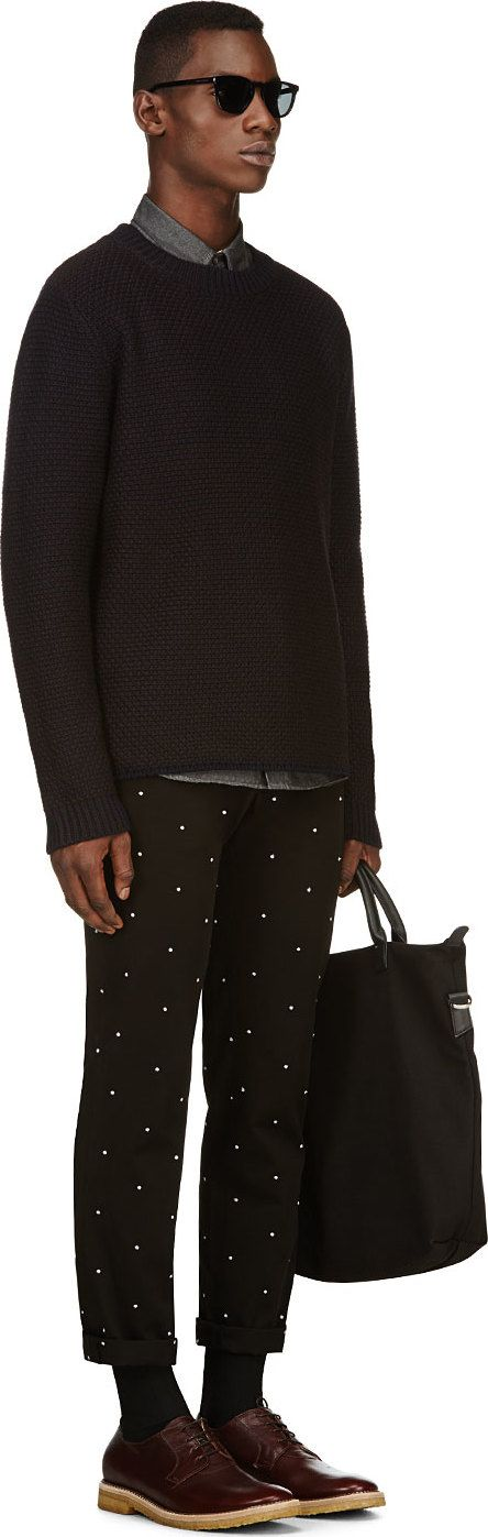 always polka dots by band of outsiders: Bands Of Outside