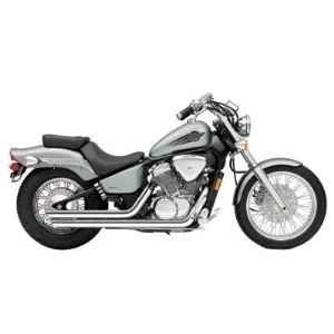 Buying Honda Motorcycle Parts Online
